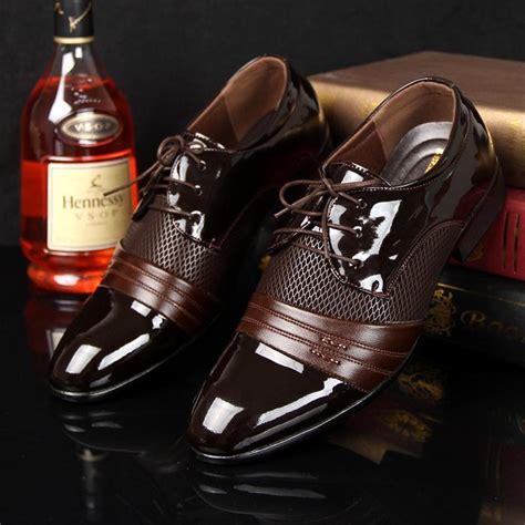 Sendal Sandal Pria Big Size Kasual Trendy Branded Original 2016 big us size 6 5 13 dress shoe flat shoes luxury s business oxfords casual shoe