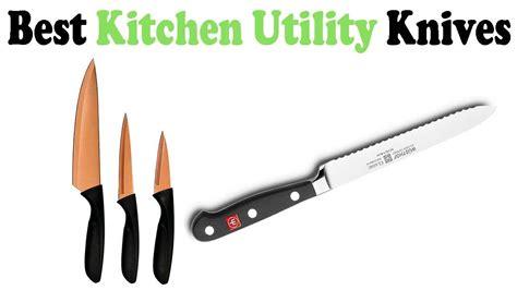 best kitchen knives reviews 5 best kitchen utility knives 2017 top 5 kitchen utility knife reviews