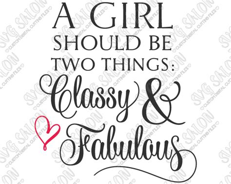 a should be two things classy and fabulous coco