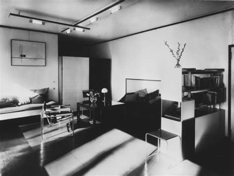 bauhaus interior photo credit negatives of the bauhaus 99 invisible
