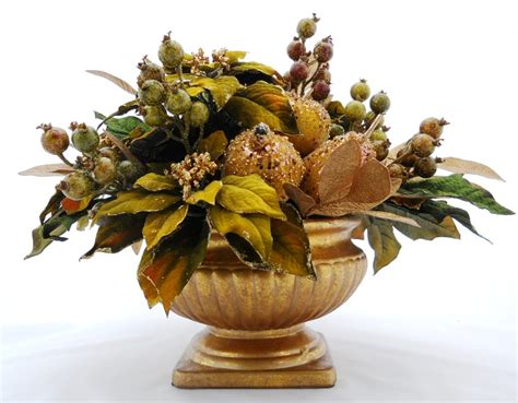 christmas flower arrangements and christmas flower