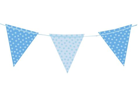 blue baby shower banner boy banners party decorations foil