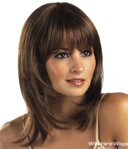 shoulder length hair cuts for faces 14 finest medium length hairstyles for round faces