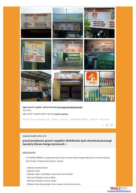 Parfum Khusus Karpet pabrik distributor agen supplier usaha chemical parfum laundry