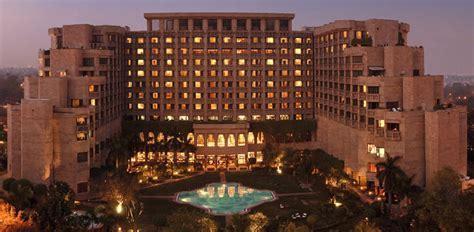 Top 10 Hotels in Delhi, Luxury 5 Star Hotels, New Delhi