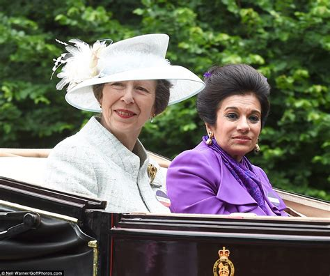 A Day In The Of Me A Royal Visit by The Joins Day At Royal Ascot 2016 Daily