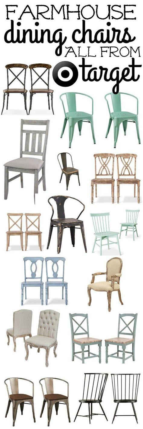 Winta Set best 25 farmhouse table chairs ideas on