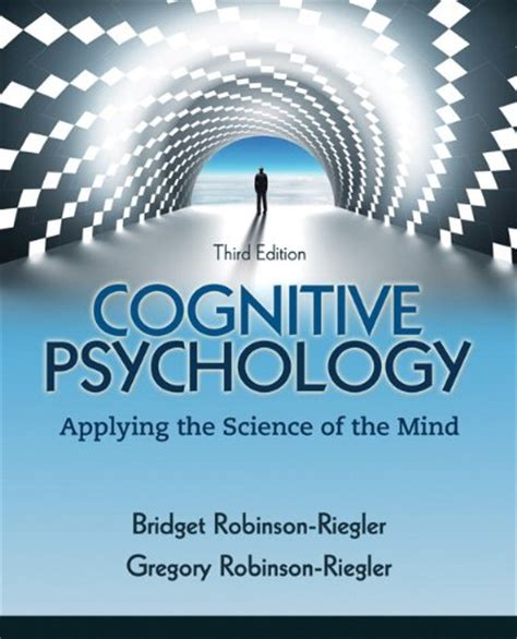 Pdf Winning Mind 3rd Ed by Read Cognitive Psychology Applying The Science