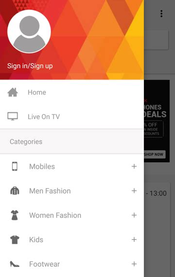 homeshop18 mobile homeshop18 mobile android apps on play