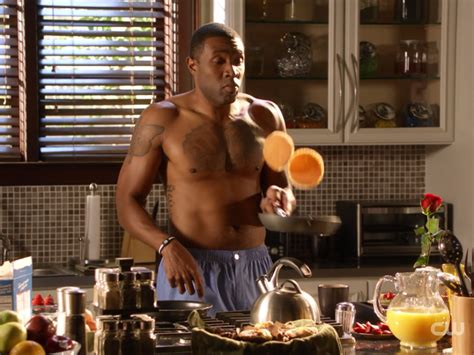pictures of cress williams picture 145103 pictures of