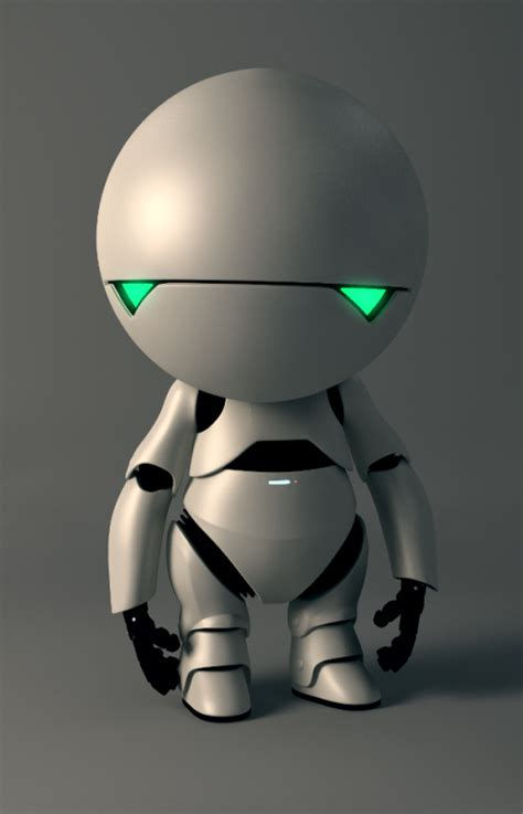marvin the paranoid android marvin the paranoid android don t talk to me about
