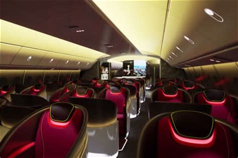 boeing   enhance onboard passenger experience