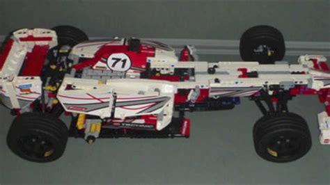 Lego 42000 Grand Prix Racer lego 2013 grand prix racer 42000