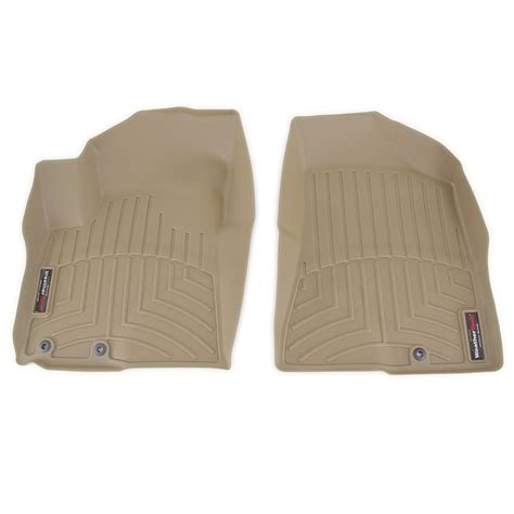 weathertech floor mats for kia sorento 2011 wt452871