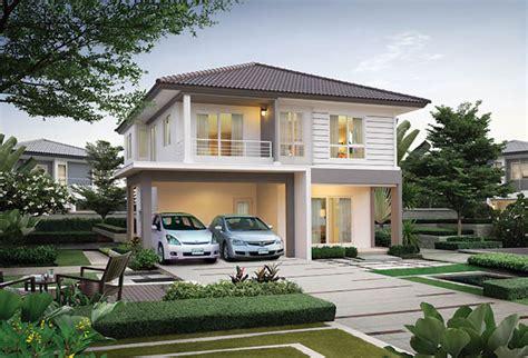 land and house ขายบ านเด ยว 2 ช น land and house 171 บ าน
