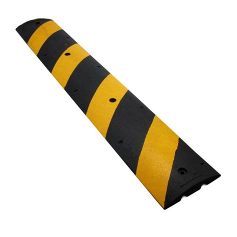 rubber st canada rubber speed bump bc site service