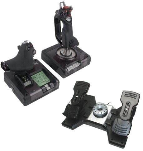 Saitek Pro Flight Rudder Pedals saitek x52 pro flight joystick pro flight rudder pedals professional controller alzashop