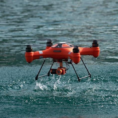 Fcb Drone splash drone 3 auto 187 petagadget