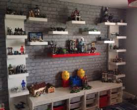 lego shelves for storage best 20 boys lego bedroom ideas on