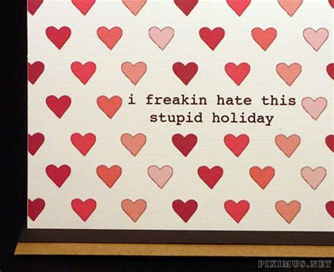 anti day cards awesome anti valentine s day cards
