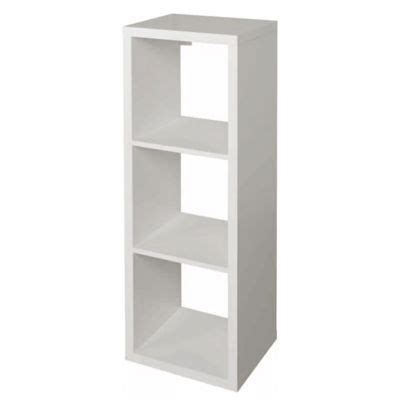 etagere 9 cases castorama 201 tag 232 re modulable 3 cases coloris blanc mixxit castorama