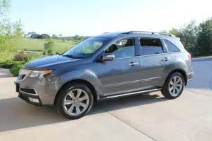 2010 acura mdx running boards images