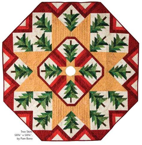 free printable christmas tree skirt pattern free pattern christmas tree skirt aqs blog
