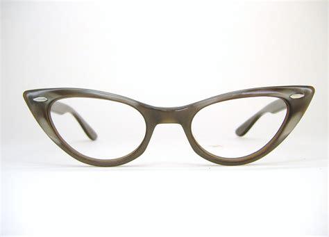 vintage cat eye glasses beautiful vintage cat eye glasses eyeglasses sunglasses frame