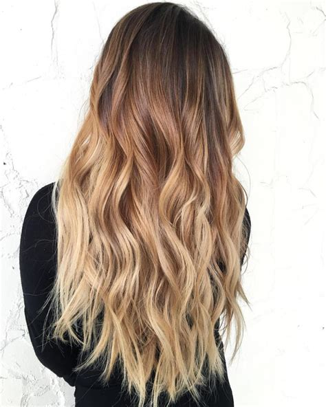 blonde hairstyles ombre 60 best ombre hair color ideas for blond brown red and
