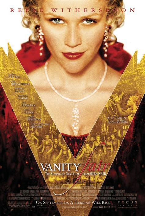 Vanity Fair Becky by Truly A Novel Without A Vanity Fair