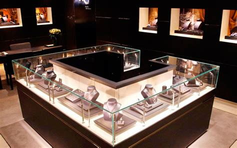 decoracion joyerias dise 241 o de joyer 237 as lujo y sofisticaci 243 n decofilia