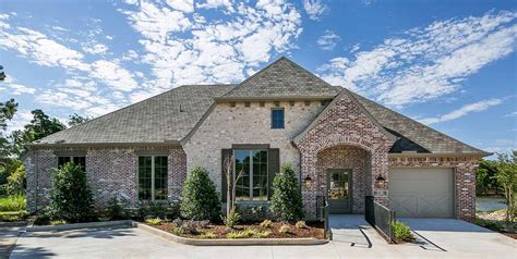 ripple creek homes new homes in edmond ok