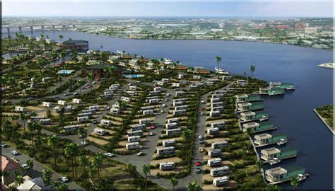 casino beach boat rv storage pontchartrain landing waterfront rv park and cground
