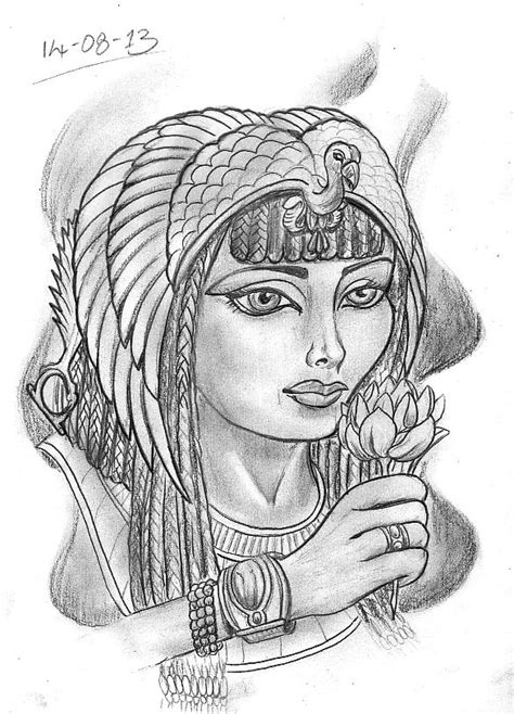 egyptian queen tattoos on pinterest sphinx tattoo 33 best images about cleopatra egyptian queen tattoos for
