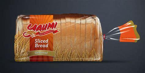 20 brown amp white bread packaging ideas food packaging
