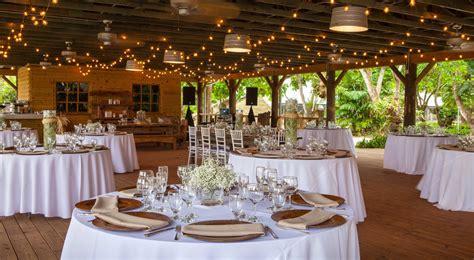 Wedding Venues Miami by Miami Rustic Wedding Venue Miami Wedding Venuemy Site