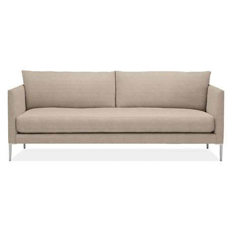 room board sofa room board lamour 84 quot bench cushion sofa family rm sofas and catalog