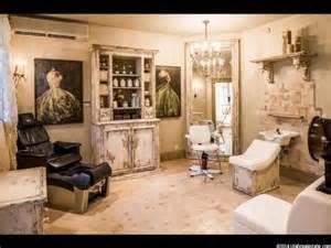 home salon decor in home barber shop salon 2750 e creekcrossing ln s