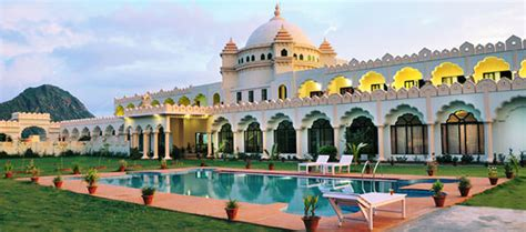 Safari Home Decor by Gulaab Niwaas Palace Luxury Hotel Pushkar Reviews Rooms