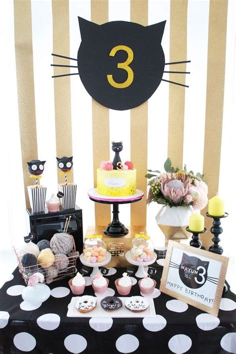themes for a kitty party 12 of the most clever measures people take to have a cat