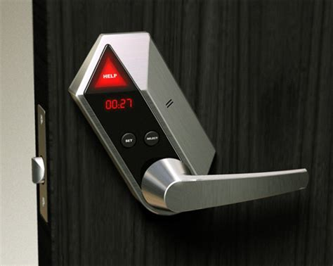 home design door locks 15 high tech gadgets for and