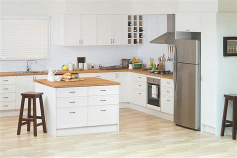flat pack kitchen cabinets kitchen gallery a family space kaboodle kitchen