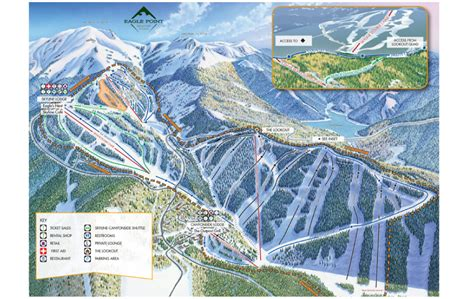 colorado ski areas map colorado ski areas map maps directions