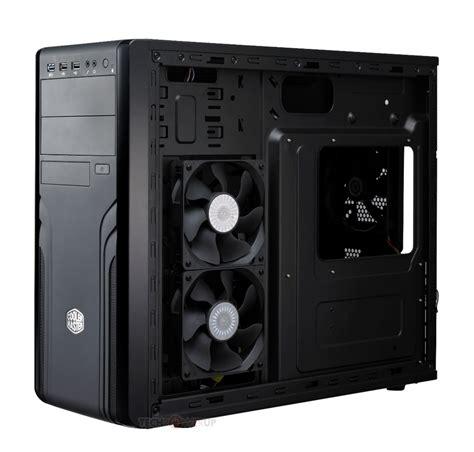 cabinet cooler master force 500 cooler master announces cm force 500 case techpowerup