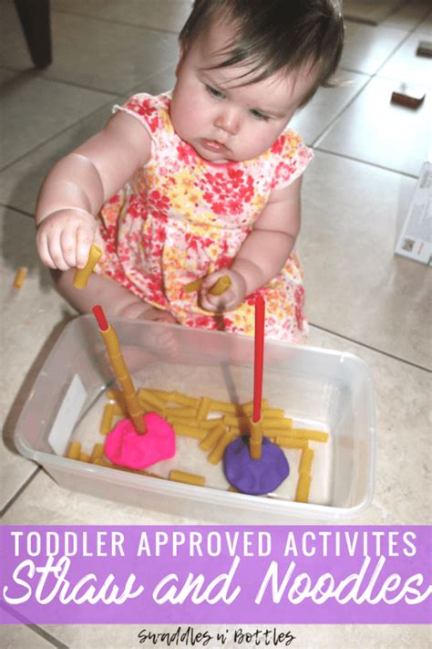 toddler tested and approved activities swaddles n bottles