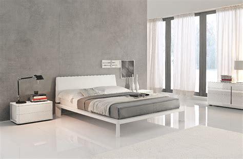 letto bianco letti in legno di zanette uno stile intramontabile