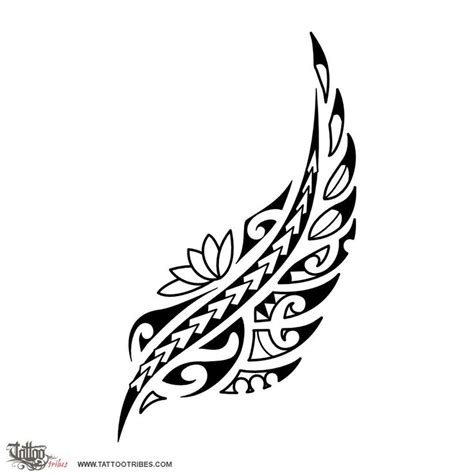 new zealand tribal tattoo meanings 1000 ideas about polynesian tattoos on