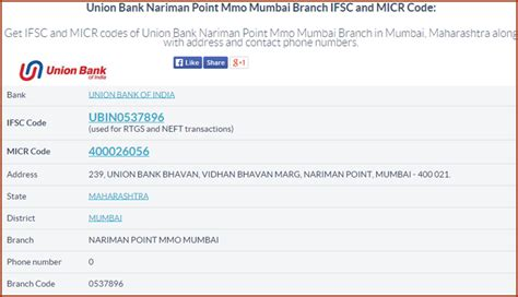 union bank of india code category bank code financial of india