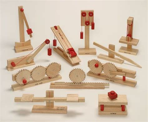 Wooden Lacing Animals Meronce Kayu awesome simple machines for on physics work my