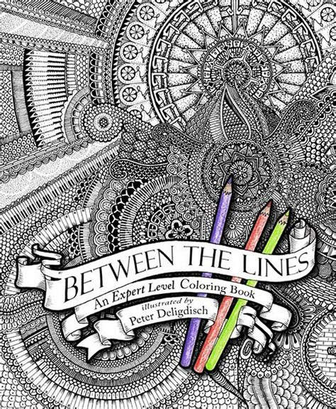 between the lines coloring book between the lines coloring book